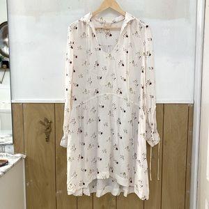 H&M Prairie Dress